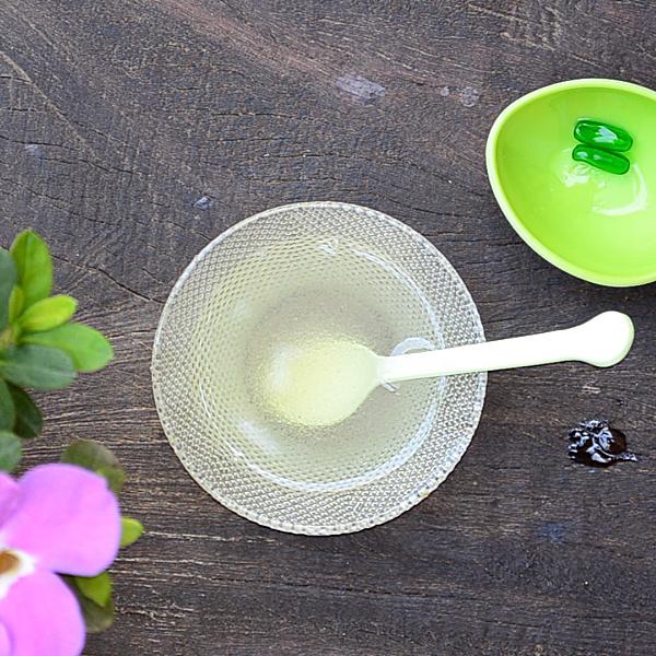 aloe oil for hair