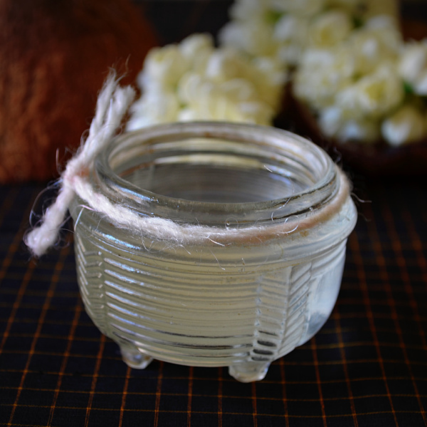 coconut oil for stretch marks removal