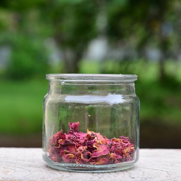 diy rose oil