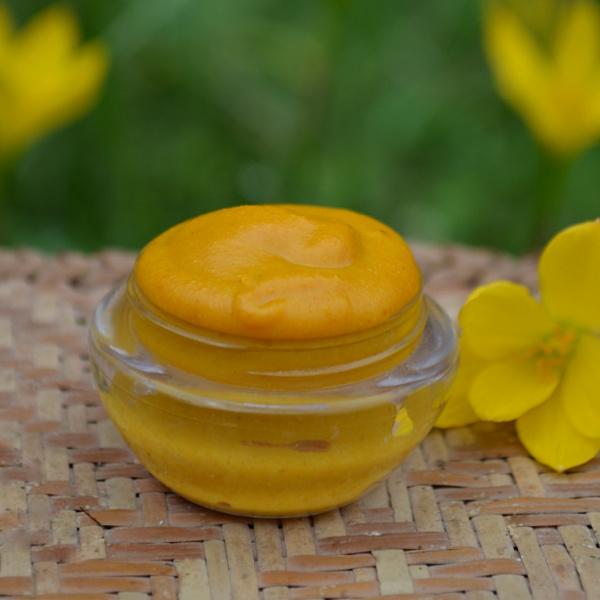 remove upper lip hair naturally