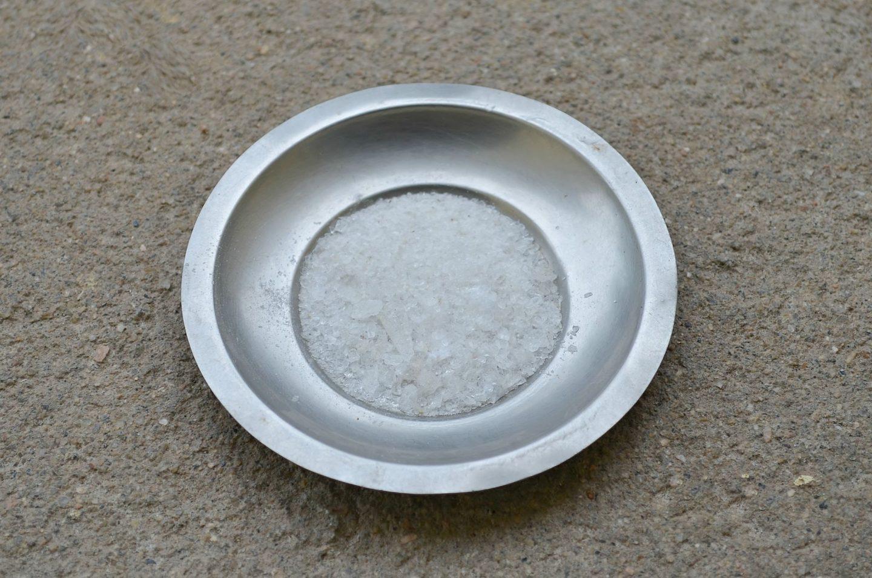alum powder for canker sores