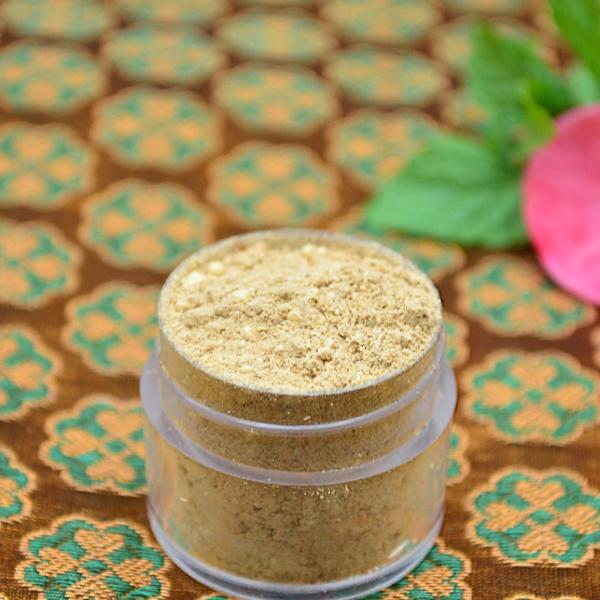 kasthuri manjal for pimples