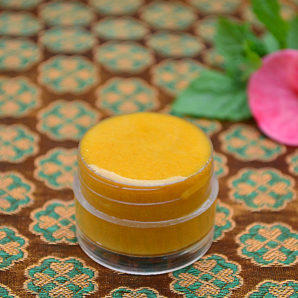 turmeric and honey for acne