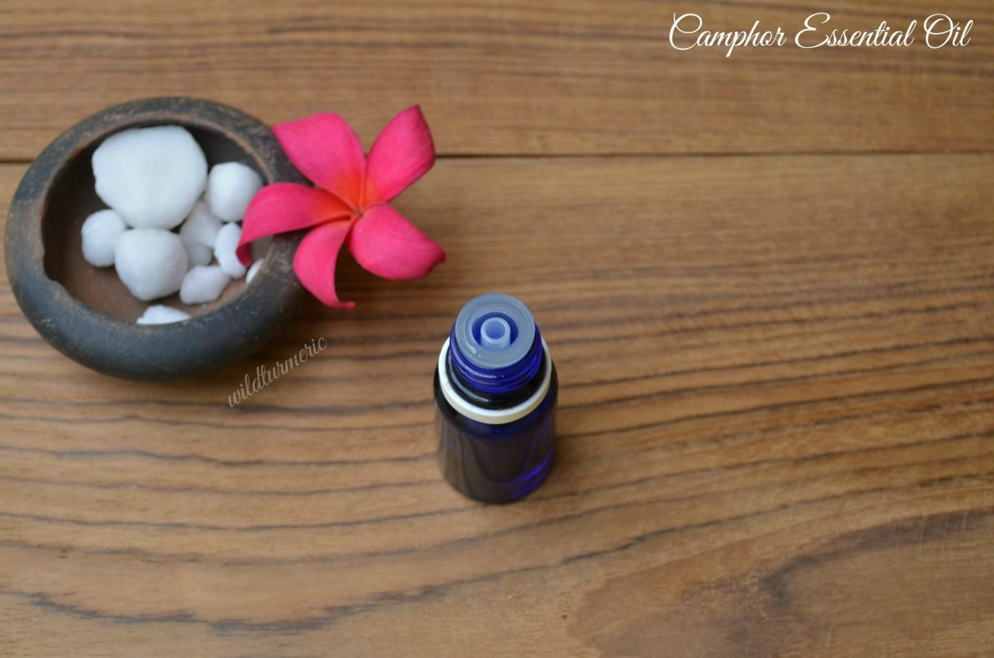 camphor oil benefits