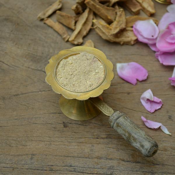 turmeric for body odor