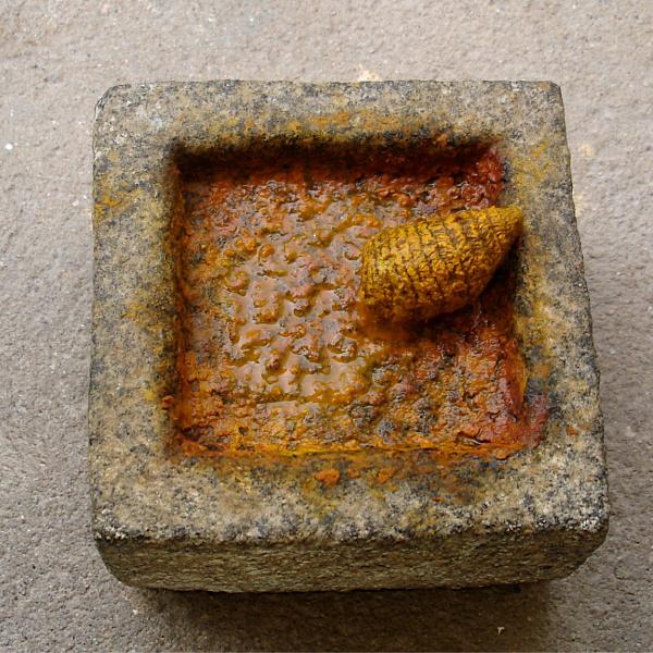 turmeric for boils