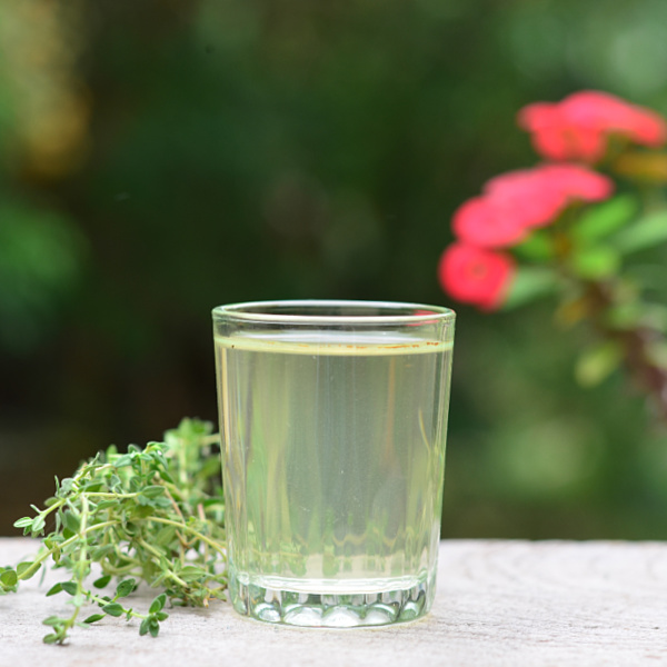 thyme leaves benefits