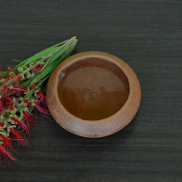 garlic hair treatment