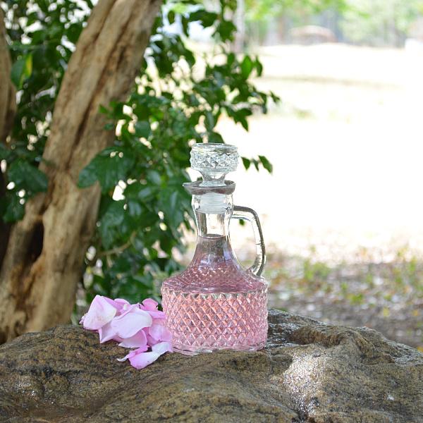 rose water toner benefits
