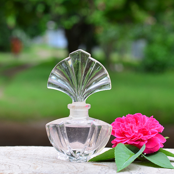 rose water and glycerin for skin