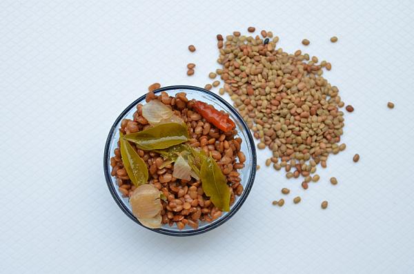 kollu sundal recipe for weight loss