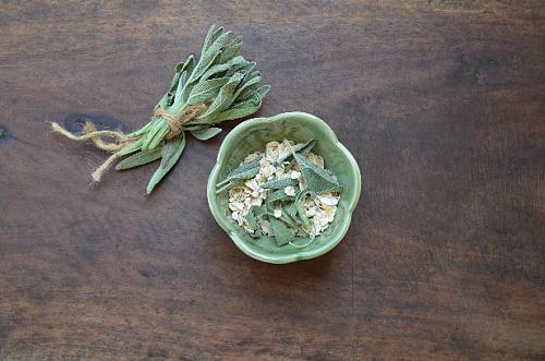 sage herb medicinal uses
