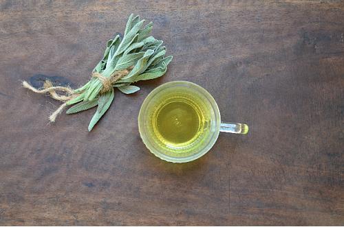 sage tea health benefits