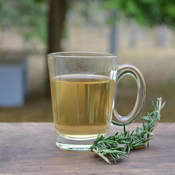 rosemary tea health benefits