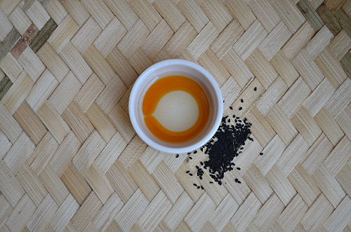 black seed oil side effects
