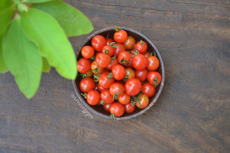 tomato juice for skin