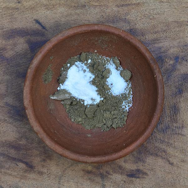 neem powder for teeth