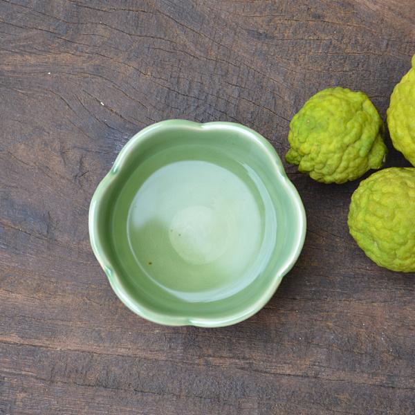 kaffir lime for hair
