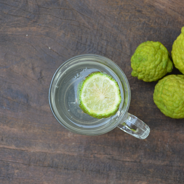 makrut lime health benefits