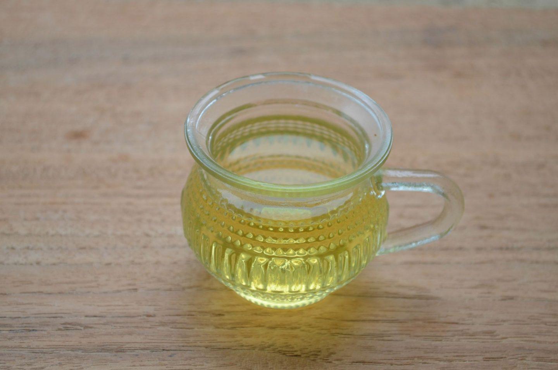 curry leaf tea for hair growth