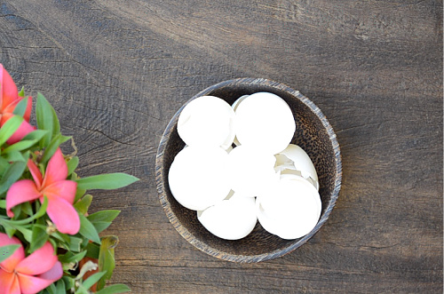 eggshell health benefits