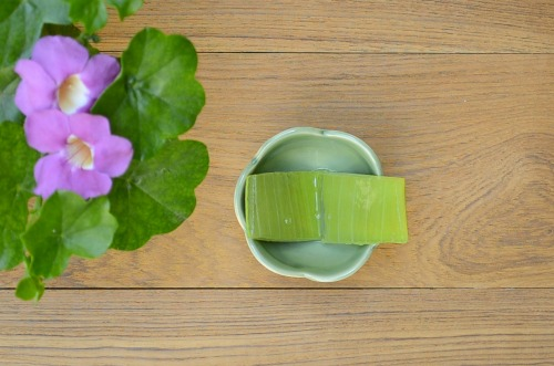 aloe vera for stretch marks removal