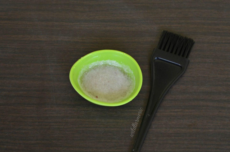 aloe vera hair pack for hair growth