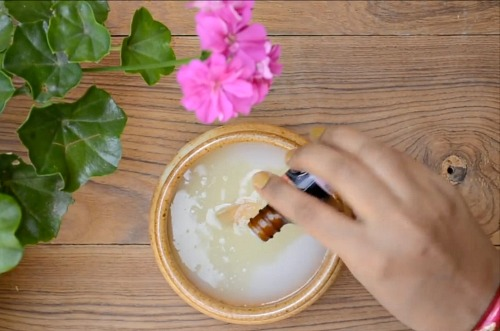 anti acne face wash recipes