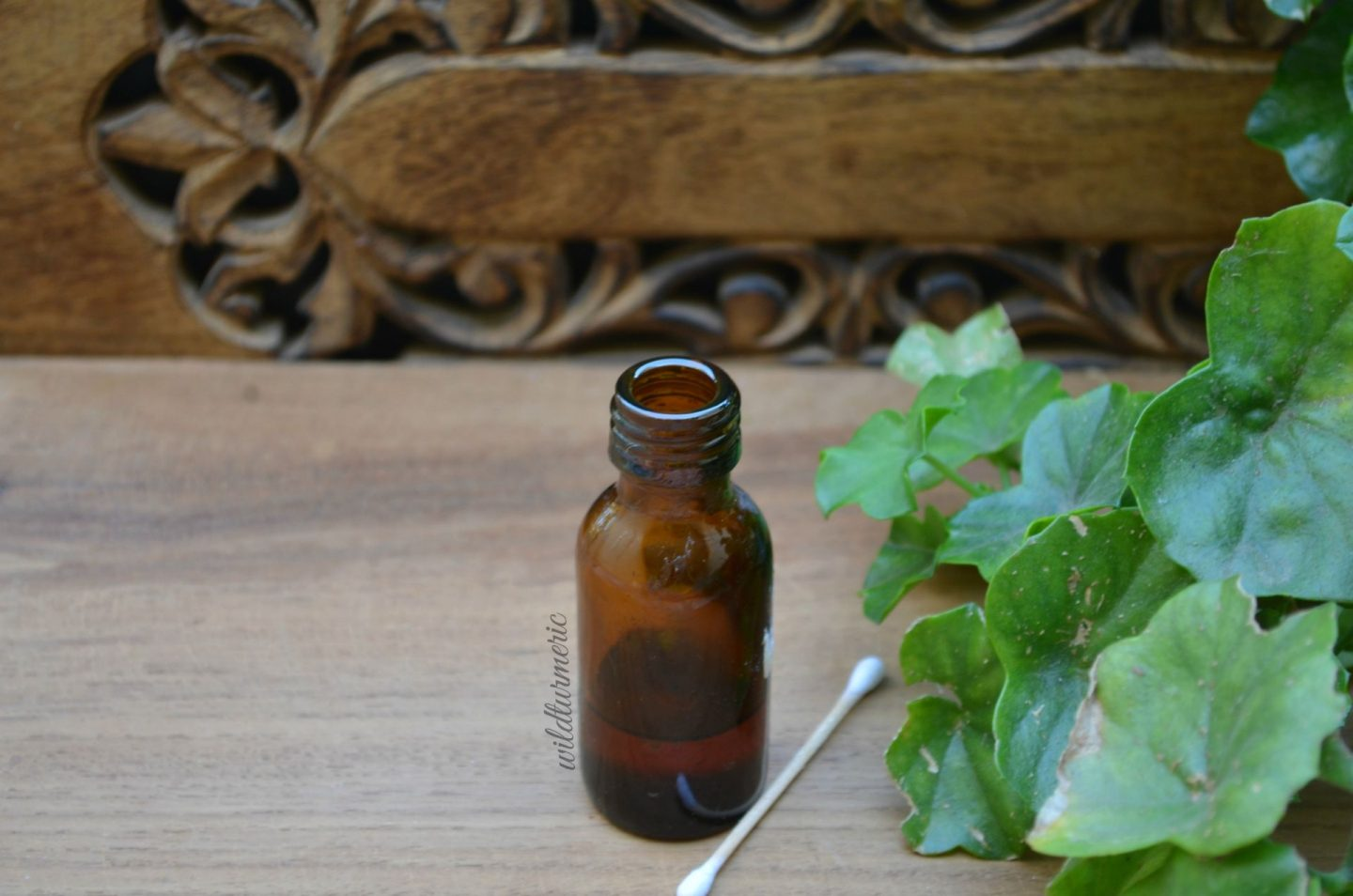 clove essential oil for toothache