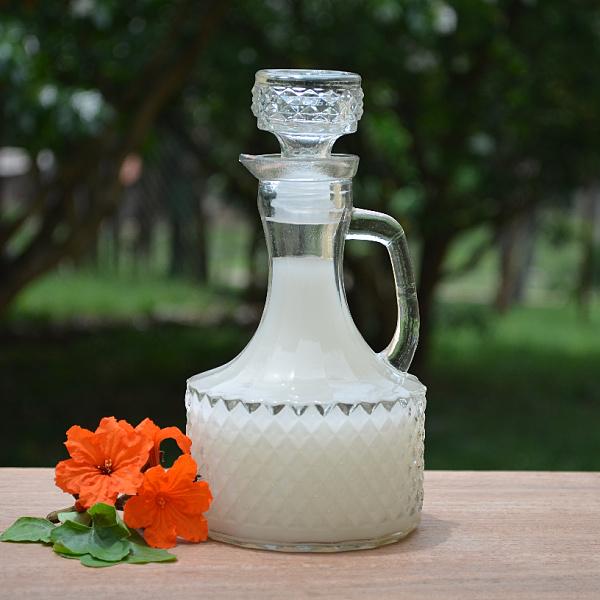 rice water toner