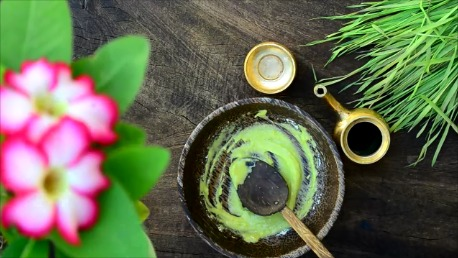 wheatgrass juice medicinal uses
