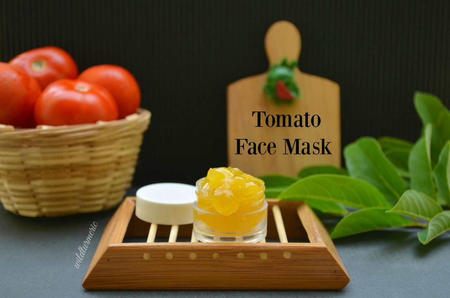 Tomato For Face Benefits