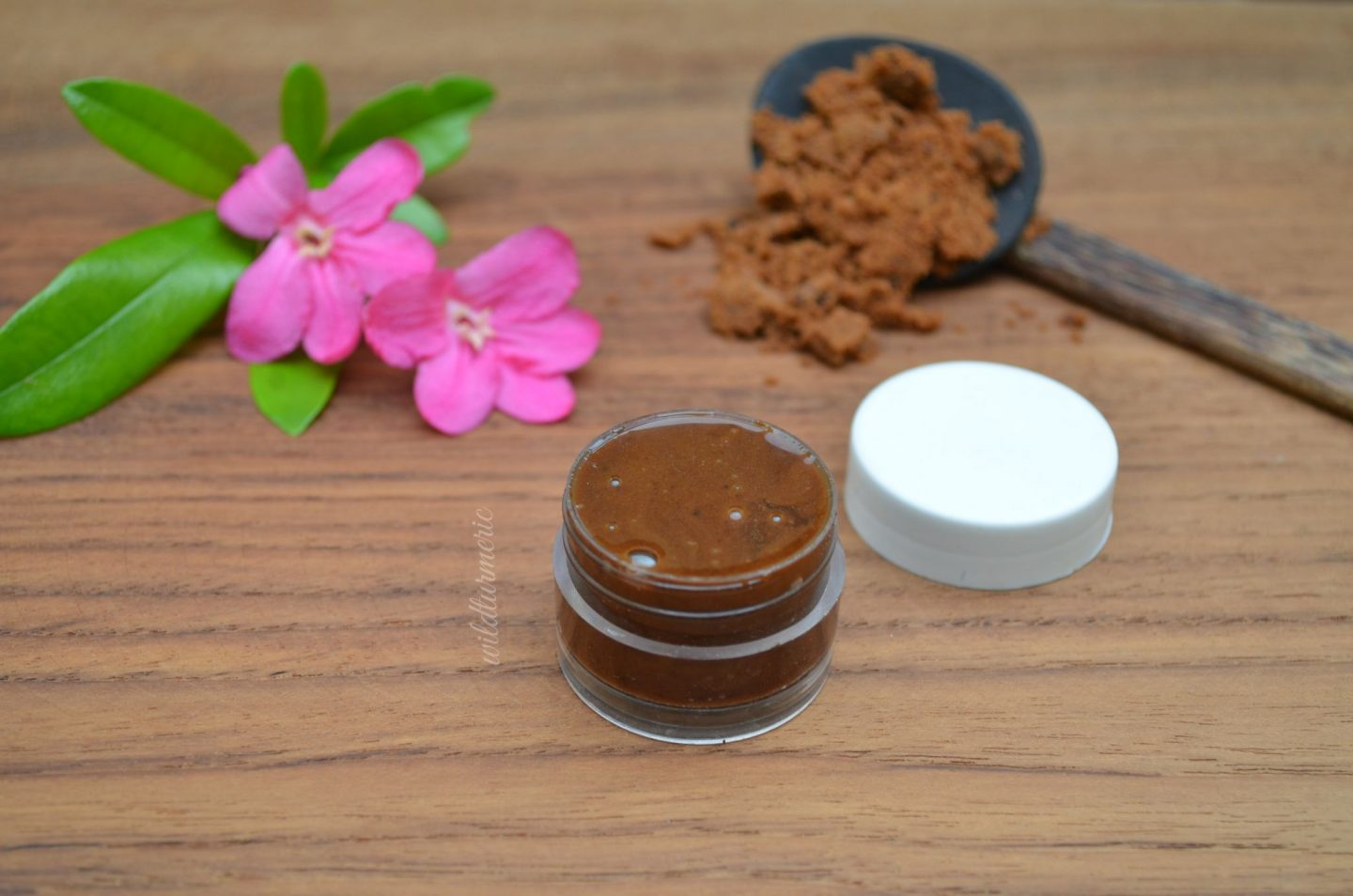 brown sugar scrub recipe