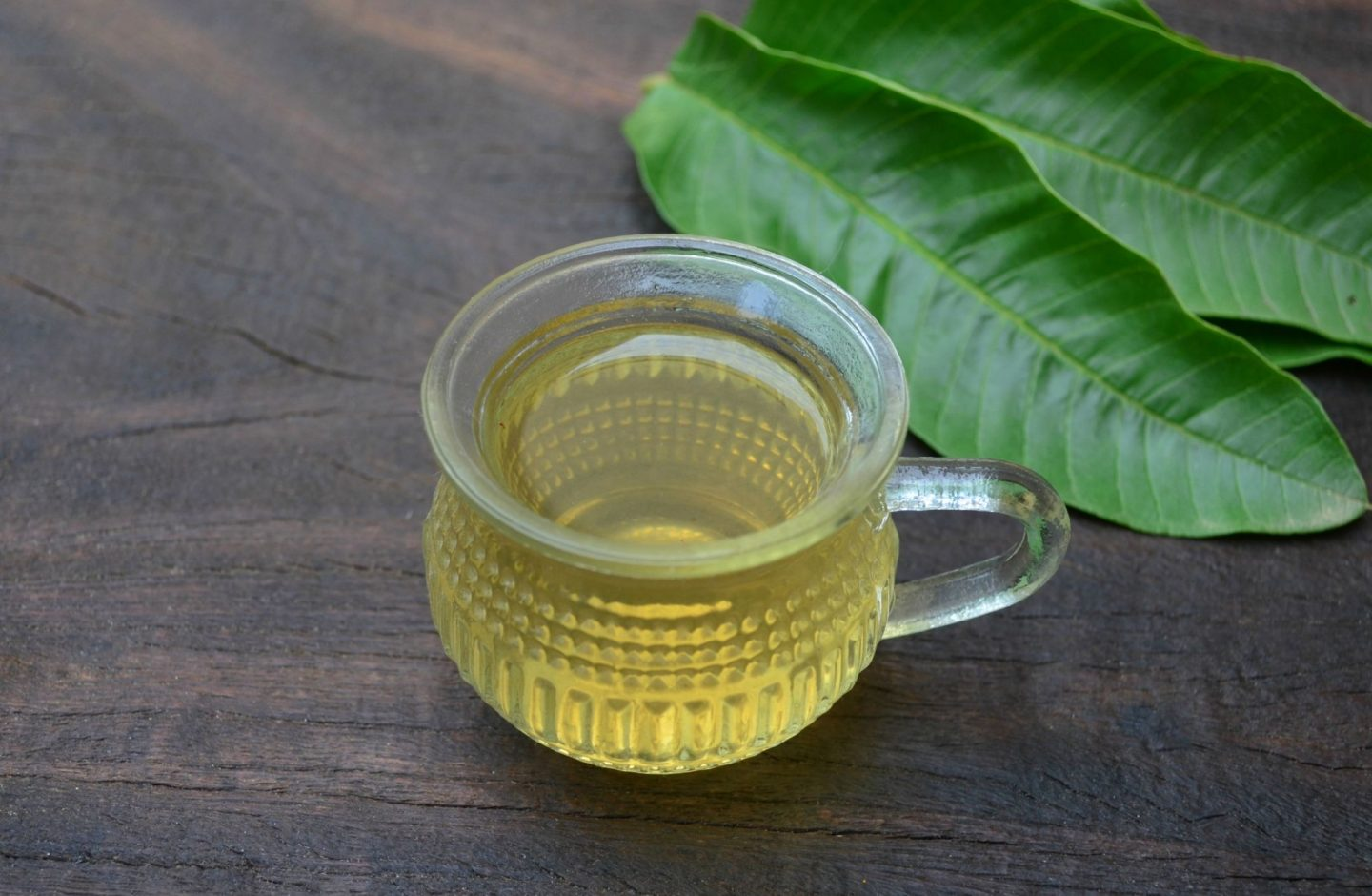 Guava Leaf Tea For Hair Growth