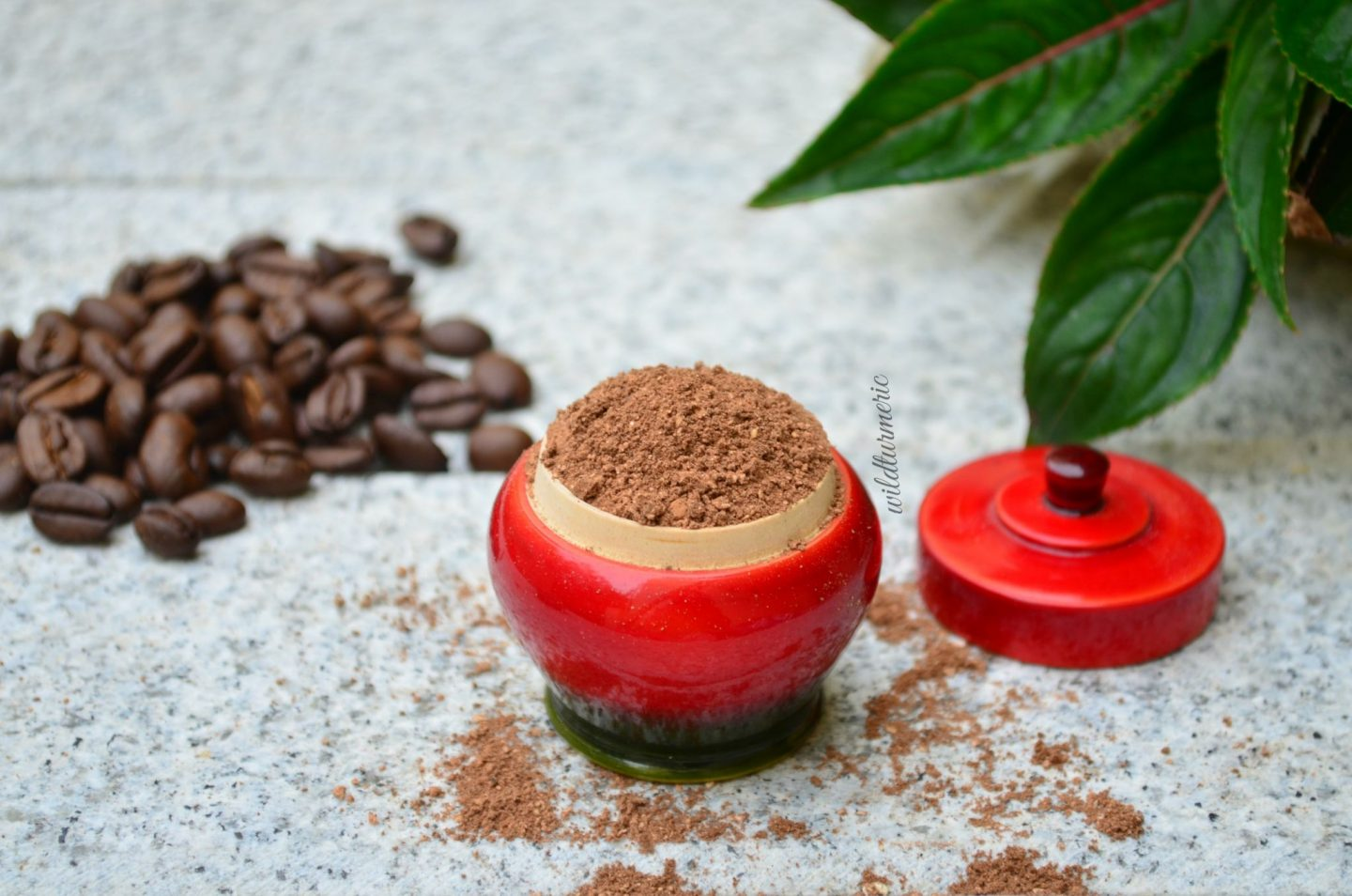 6 DIY Coffee Scrub Recipes For Face & Body