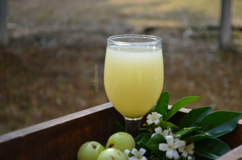 giloy amla juice