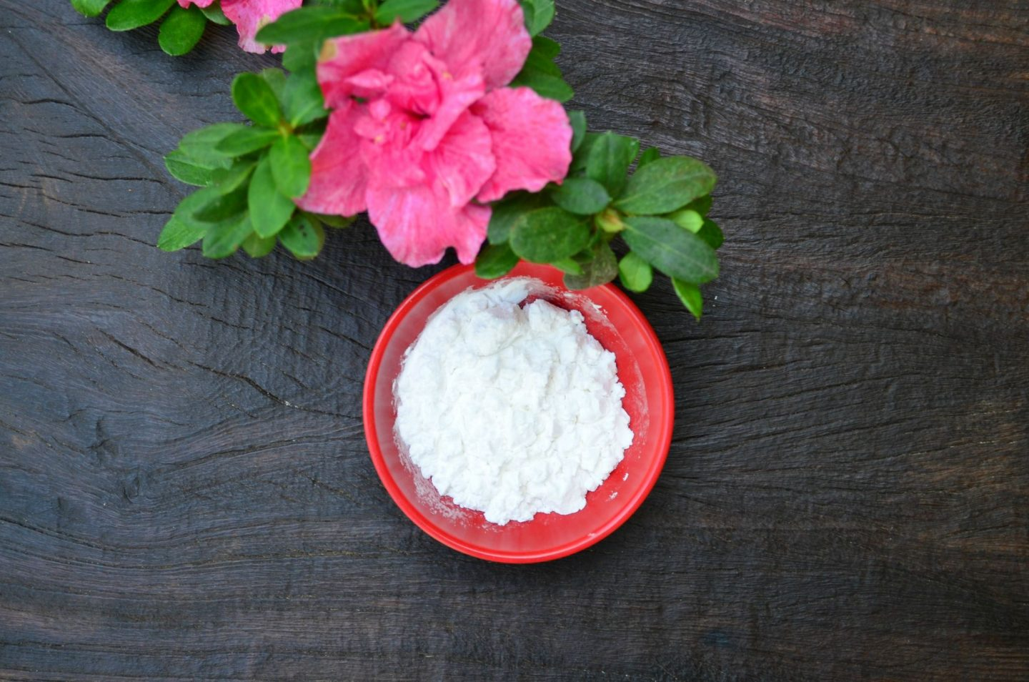 talcum powder benefits