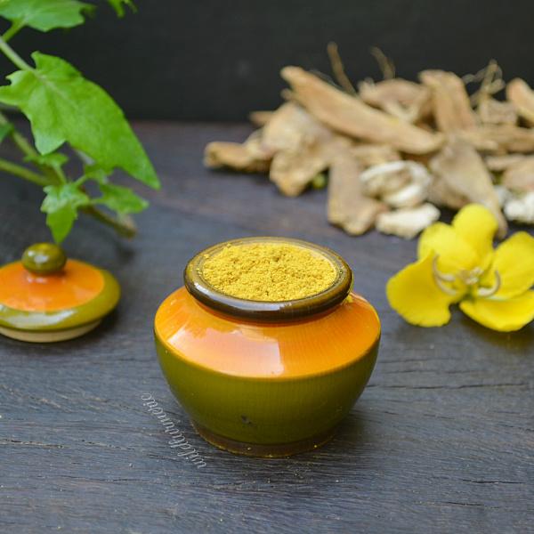 curcuma zedoaria medicinal uses
