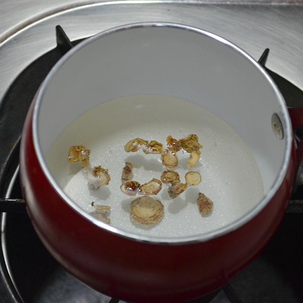 white turmeric uses